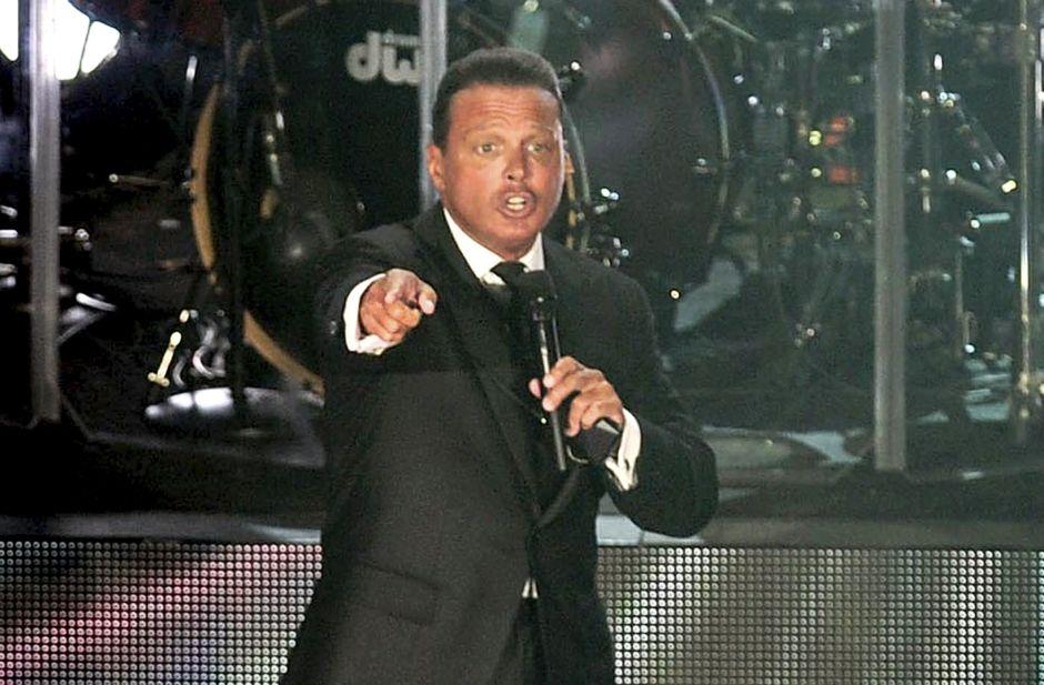¿Sí se hará concierto de Luis Miguel y Alejandro Fernández?