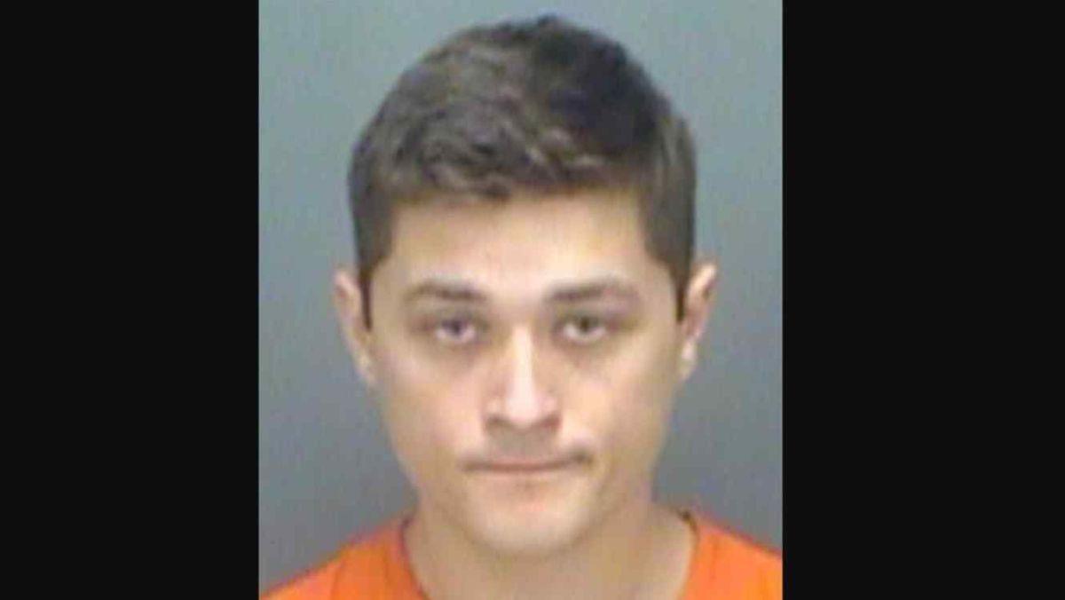 Joshua D. Russell fue arrrestado por homicio agravado de John LaPointe.