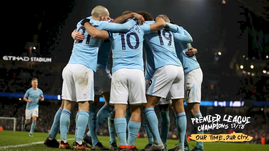 Manchester City es el primer equipo que gasta más de mil millones en fichajes