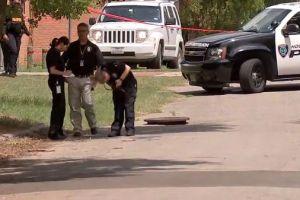 Houston: Descubren cadáver de un hombre en el interior de un vehículo