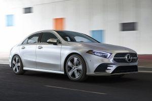 Este es el sedán 2019 de Mercedes-Benz más barato de todos