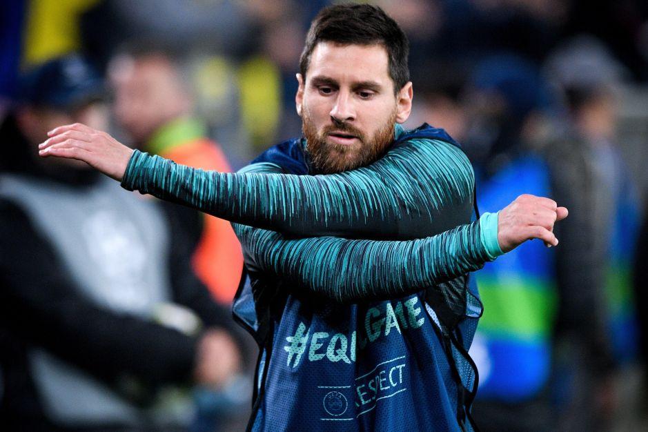 Messi, Suárez y Griezmann: El tridente infernal del Barcelona está listo para debutar en La Liga