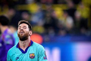 Ahora parece inviable: el Manchester City pone demasiado en juego por el fichaje de Leo Messi