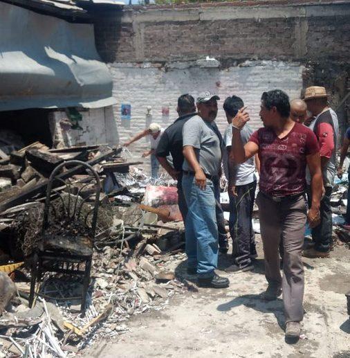 Al menos 11 muertos deja jornada violenta en Michoacán