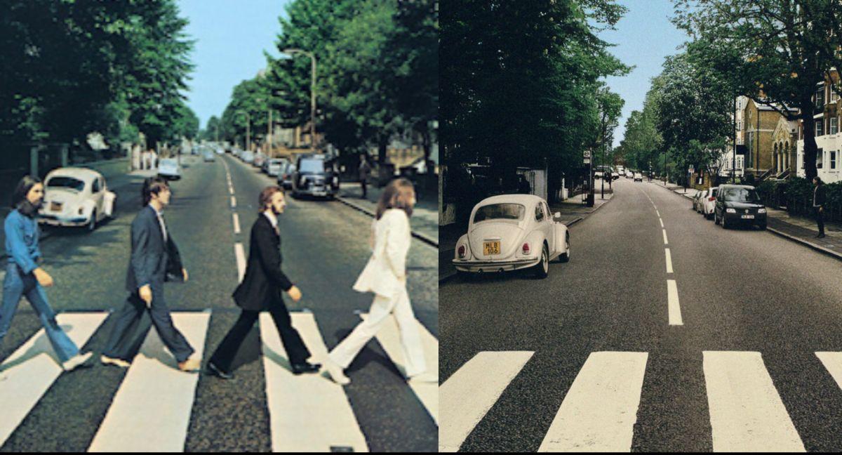 Volkswagen remueve a The Beatles por una buena causa