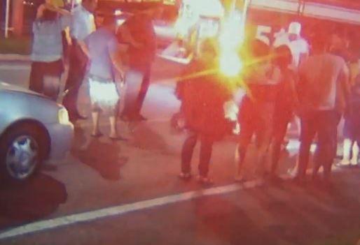 Houston: Niña de 3 años es atropellada tras salirse de un apartamento