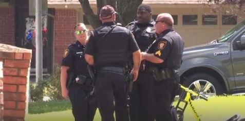 Arlington: Menor con necesidades especiales le dispara con un rifle a su hermano