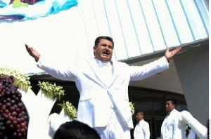 Iglesia Luz del Mundo deja en libertad a los que creen que su líder abusó de menores