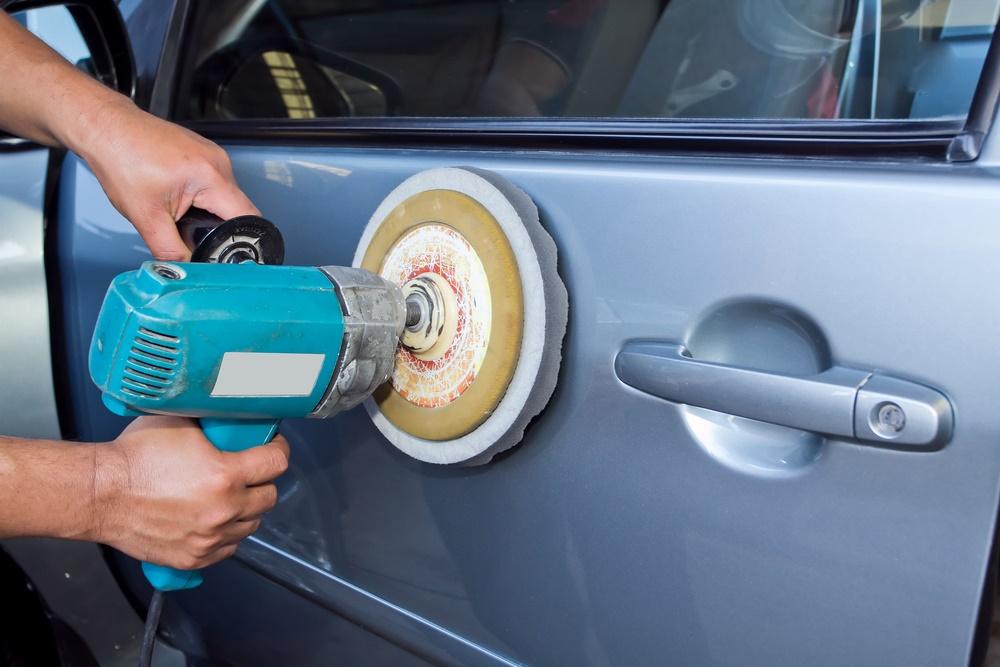 Cómo Pintar Un Auto Sin Compresor Con Sencillos Elementos La Opinión