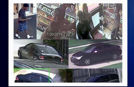 Plano: Ladrones de tarjetas de crédito son buscados por las autoridades