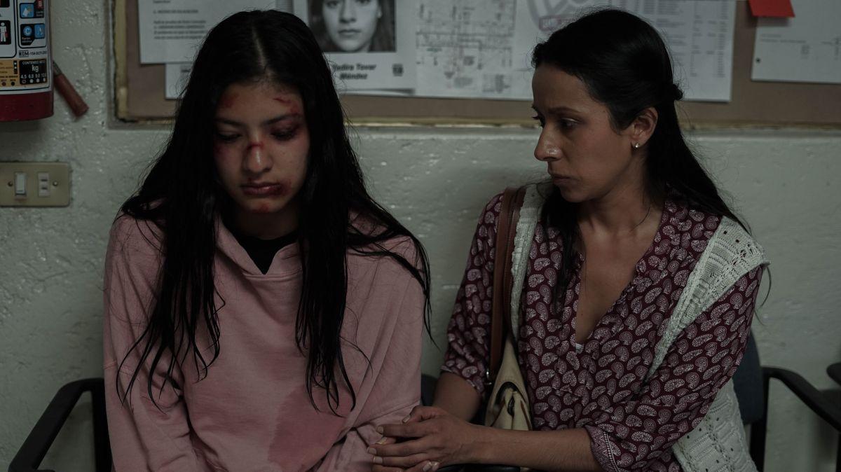 'Las desaparecidas', un 'thriller' basado en la vida real
