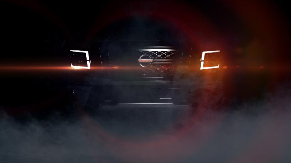 Nissan presentará su nueva TITAN 2020 este septiembre, ¿qué sabemos de ella hasta ahora?