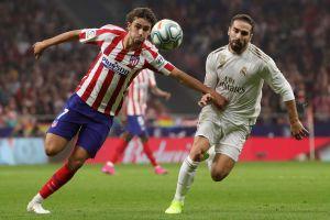 Derbi sin goles: Atlético y Real Madrid firmaron un empate que sabe a poco, pero les sirve a los dos