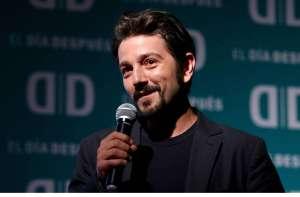 Diego Luna podría ser nominado a Mejor Actor de Reparto en la siguiente edición de los Óscar