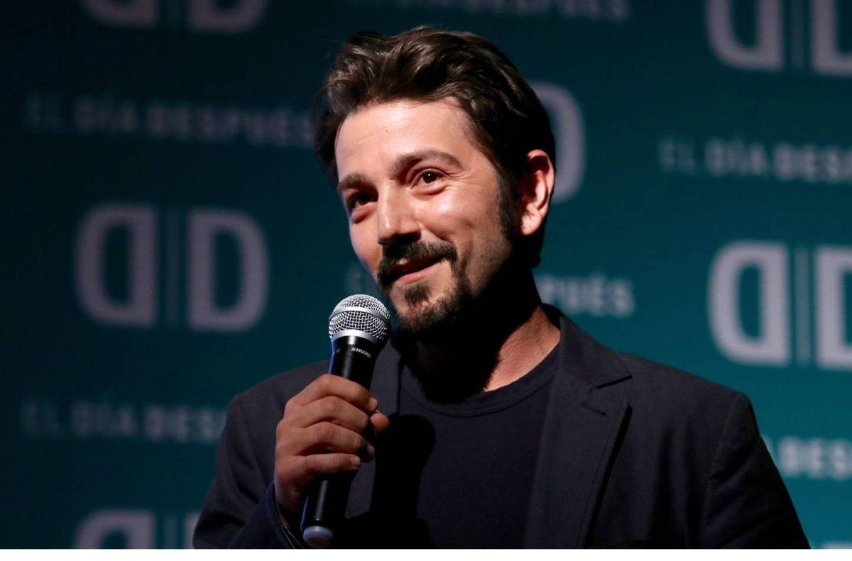 Diego Luna será invitado de honor en el Festival de Cine de Sundance 2021