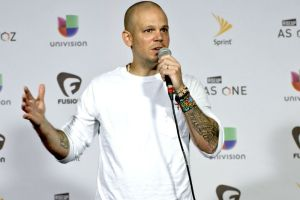 "'Residente' manda a mensaje a reggaetoneros por los Latin Grammy: ""Se deben relajar"""