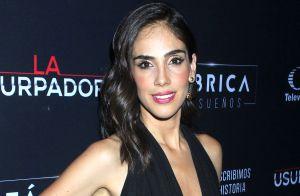 Sandra Echeverría y el reto actoral de 'La Usurpadora' interpretando a gemelas