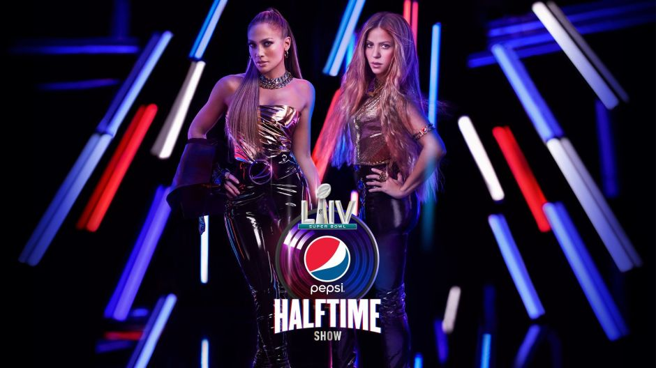 Esto cobrarán Shakira y Jennifer López por animar el Super Bowl