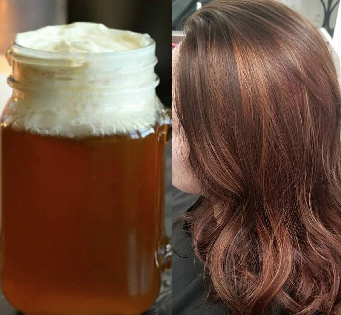 La nueva tendencia para el cabello que causa sensación