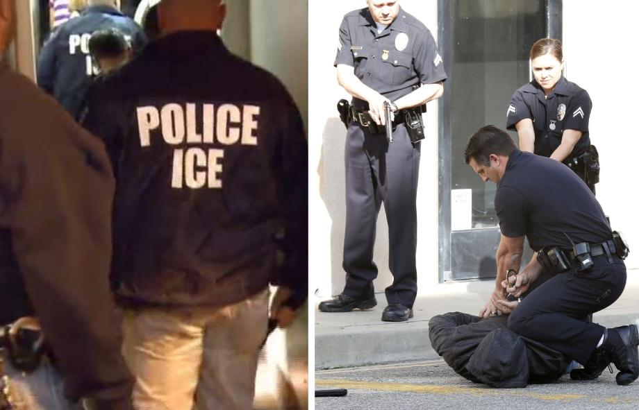 'La Migra' pide a California que retenga a más de 3,000 inmigrantes cada mes