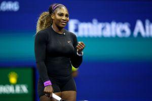 Serena Williams no estará en la burbuja del US Open debido a sus problemas pulmonares