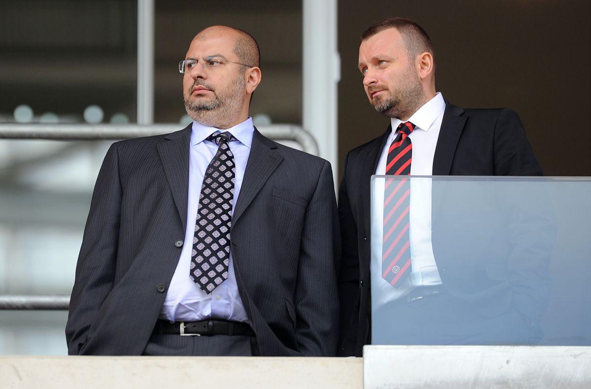 """""""Es una familia respetable"""": El club de Premier League que haría negocios con los Bin Laden"""