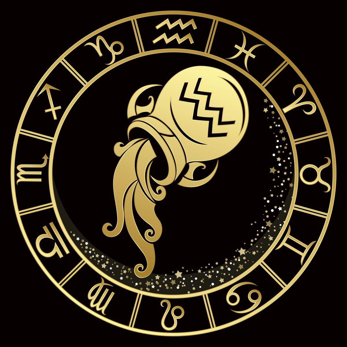 Horóscopo: Qué le espera al signo de Acuario en este mes de Enero de 2020