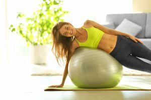 Cómo fortalecer la voluntad para hacer ejercicio