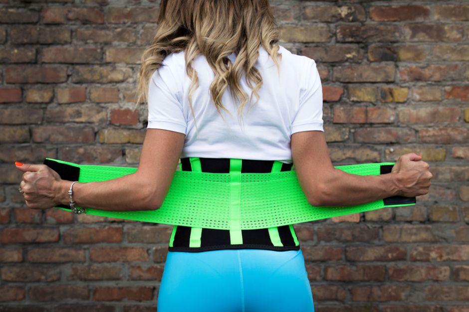 3 fajas de entrenamiento para mejorar tus resultados en el gym