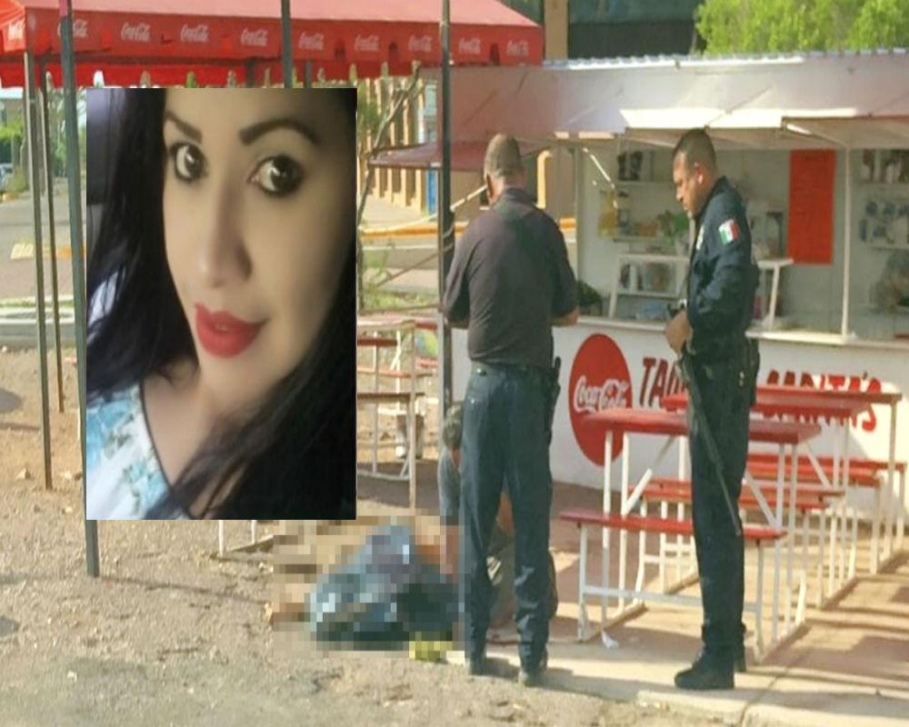 Sicario dispara a mujer en el rostro en zona que se pelean Los Chapitos y El Chapo Isidrio