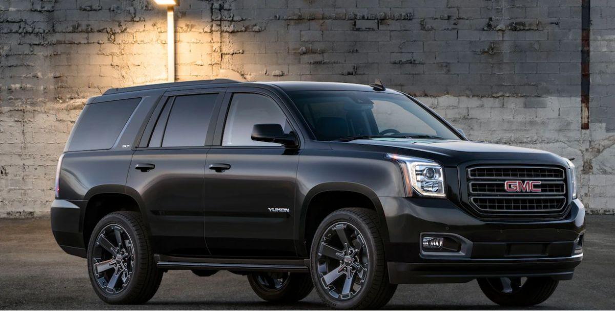 GMC Yukon 2019: una de las mejores SUV que puedes adquirir por menos de $50,000