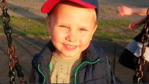 Muere niño de 6 años al intentar salvar a su abuelo en un incendio