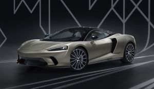 Los 5 autos mas hermosos del 2019