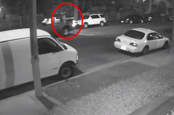 Ofrecen $50,000 por información sobre responsable de matar a joven latina en Santa Ana