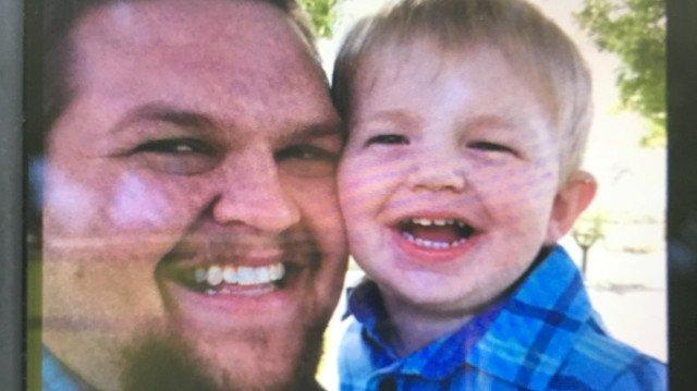 """CHP: Alerta Amber por un niño de 2 años visto por última vez con su padre """"armado y peligroso"""""""