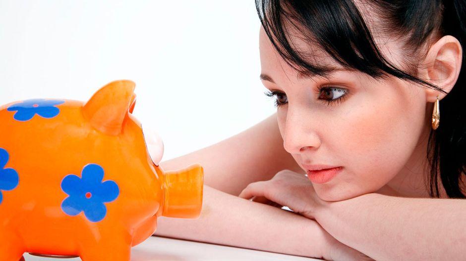 4 formas de 'engañarte a ti mismo' para ahorrar más dinero