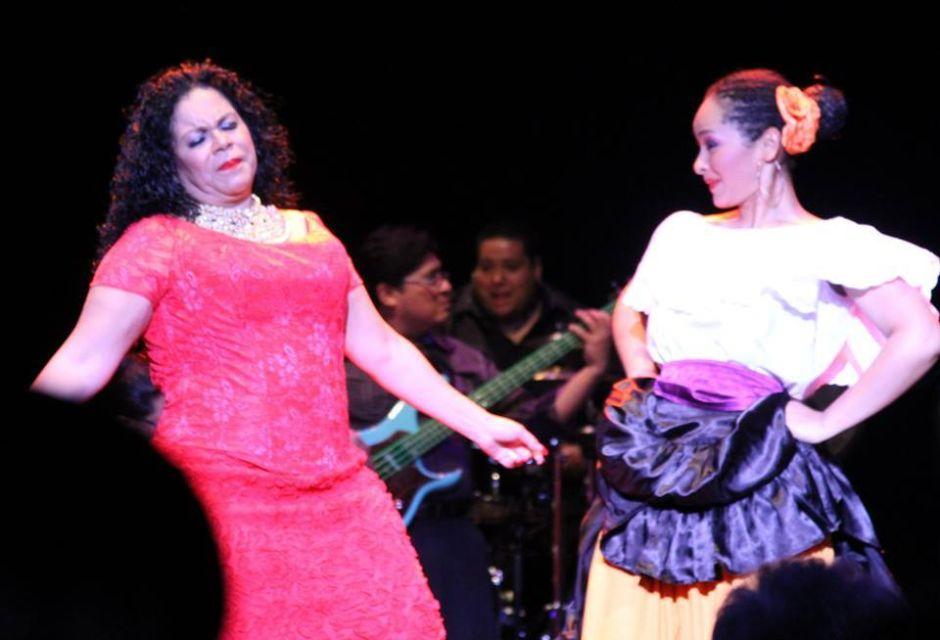 Nadia Calmet: 'El latino es la fuerza motora de este país'