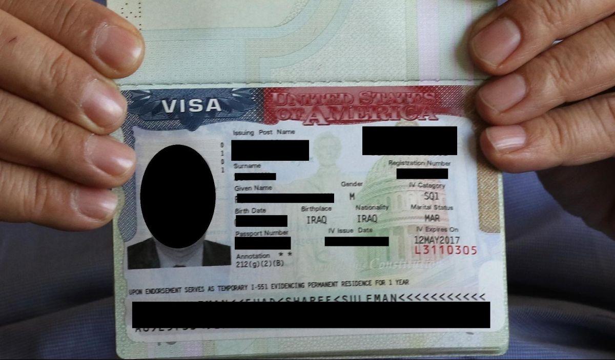 El Departamento de Estado restringirá visas a los funcionarios del gobierno chino.