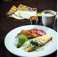 ¡El desayuno con más fibra! Reduce significativamente los niveles de colesterol
