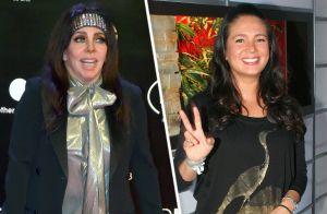 Yolanda Andrade revela que le fue infiel a Montserrat Oliver con Verónica Castro