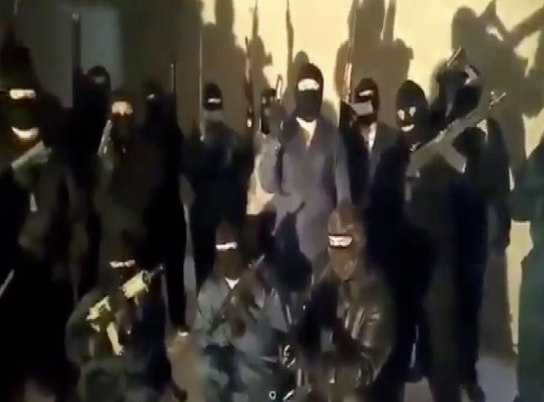 Los tres cárteles del narco mexicano en la mira del gobierno de Trump por  terrorismo | La Opinión