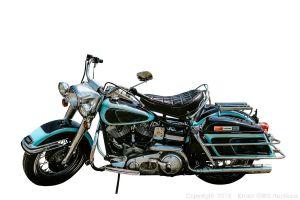 La última motocicleta de Elvis es la tercera más costosa del mundo