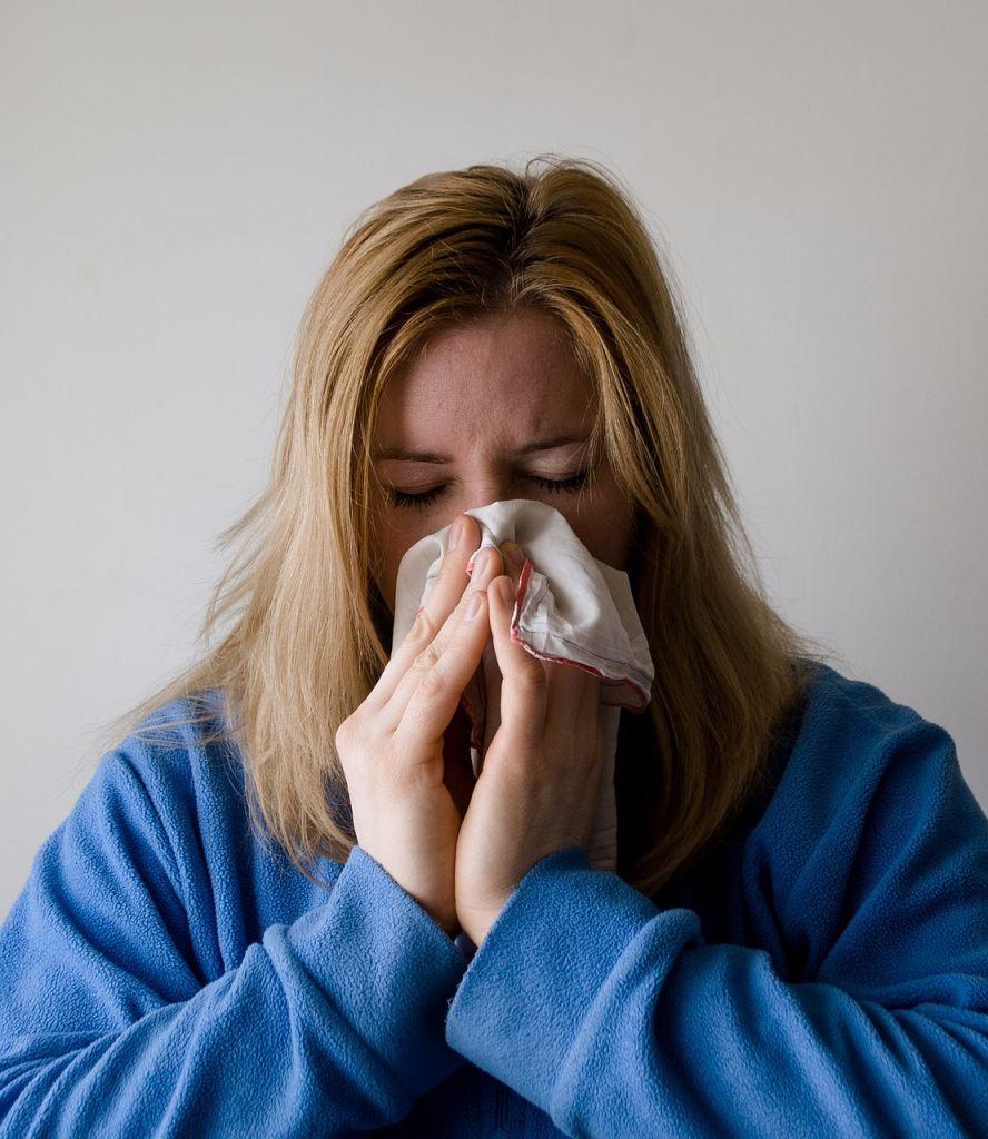 4 remedios caseros para destapar la nariz