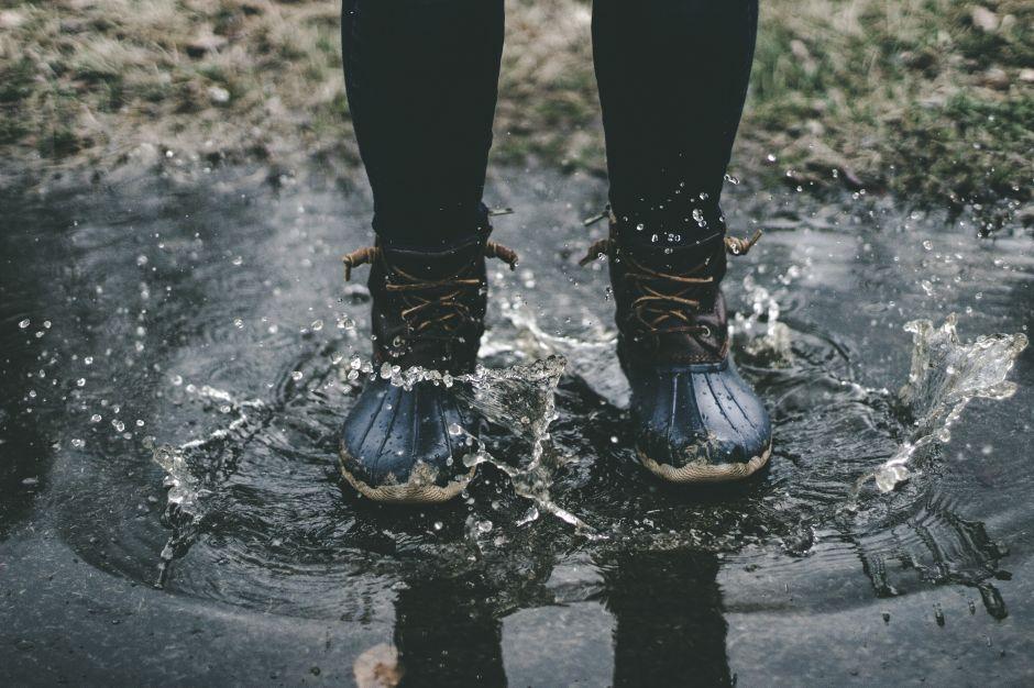 10 estilos de zapatos de mujer para usar esta temporada de lluvias