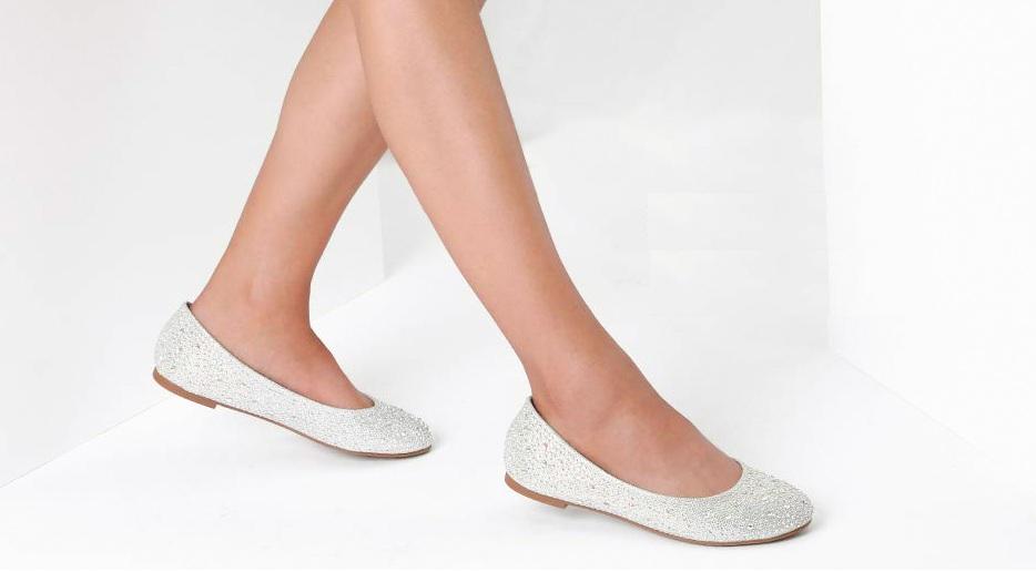 6 estilos de zapatos cómodos para usar durante todas las horas que dure la fiesta de tu quinceañero