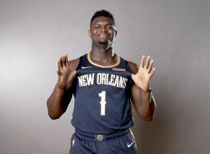 Por fin llegó el día: el debut de Zion Williamson, el nuevo Rey de la NBA