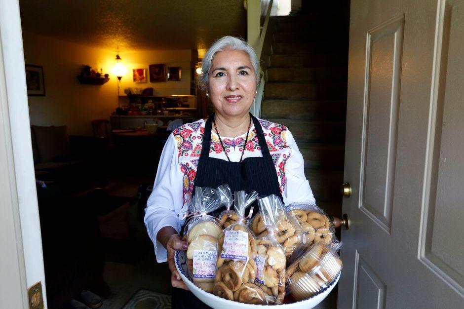 Repostería casera de Sinaloa llega a las mesas de LA