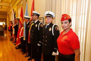 Reconocen el sacrificio de los veteranos latinos en el Mes de la Herencia Hispana