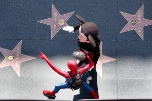 Hollywood podría transformarse: proponen remodelar el Paseo de la Fama