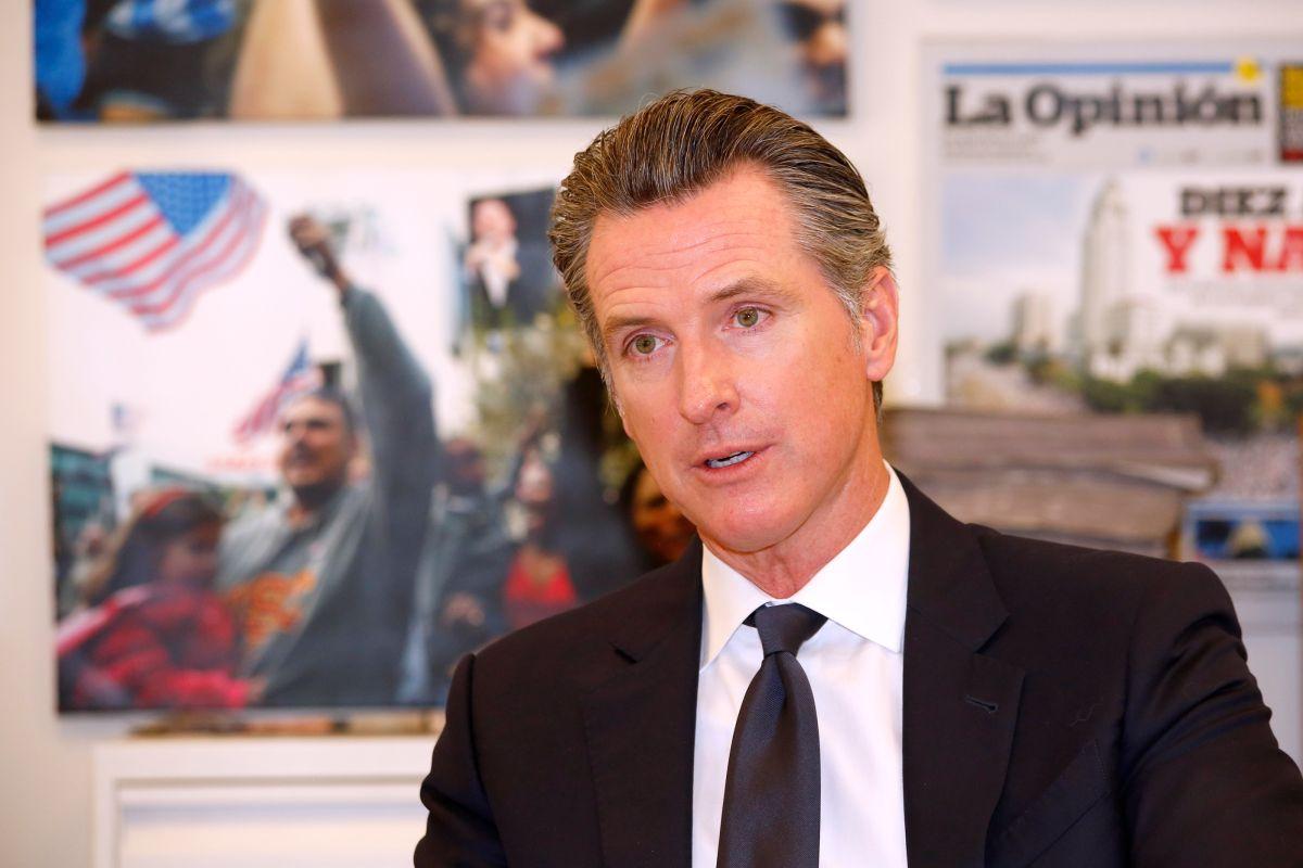 California proyecta que 25.5 millones contraigan coronavirus en 8 semanas